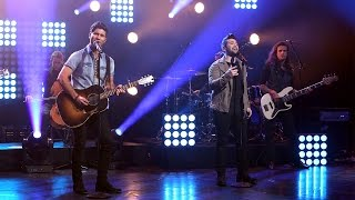 Dan + Shay Perform From the Ground Up