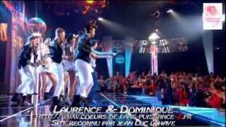 Jean Luc Lahaye - Les Années Bonheur - France 2 - 04 Mai 2013