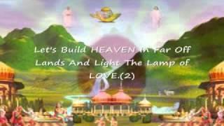 BACHPAN KE DIN - With SubTitles - Baba Murli Song - DIVINE INTERPRETATION - BK
