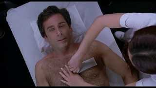 The 40 Year Old Virgin - Waxing Scene (1080p)