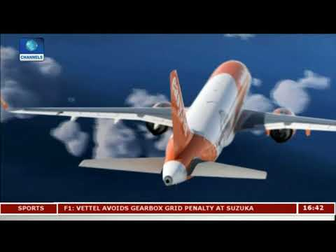 Special Report On Easy Jet |Aviation This Week|
