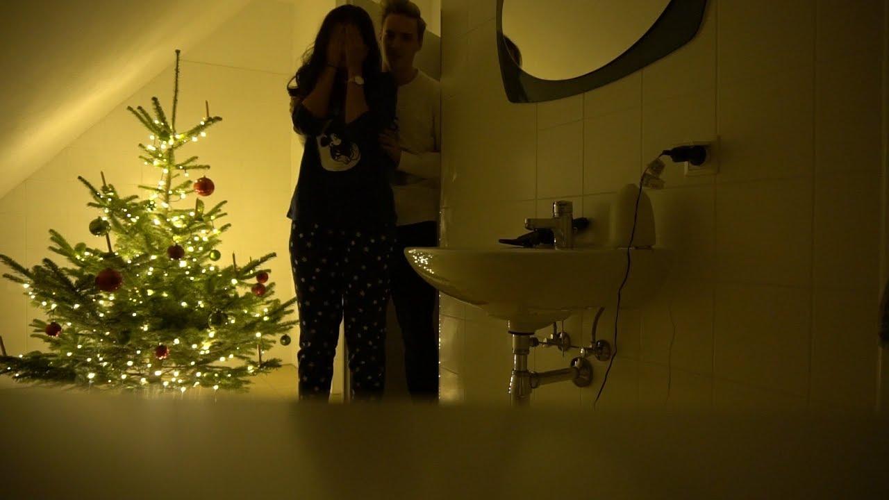Mein Weihnachtsgeschenk an meine Freundin! - YouTube