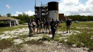 The M/V John Paul DeJoria: Fire Fighting Drill