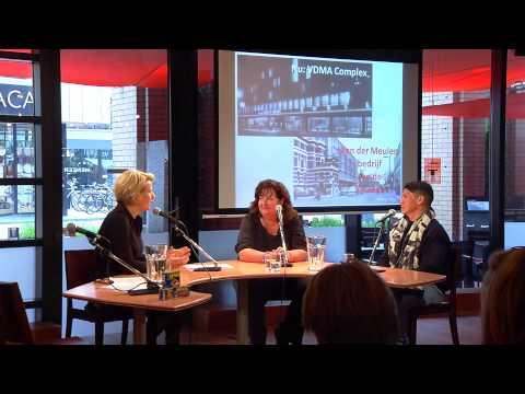 SPAM! Talkshow 18 okt 2015, 12:30, Dutch Design Week