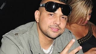 Jamaican Reggae Artist Sean Paul Not Ready For Hindi Songs Yet !