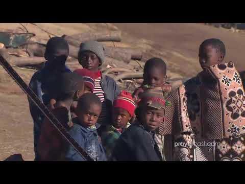 Prayercast Videos: LESOTHO