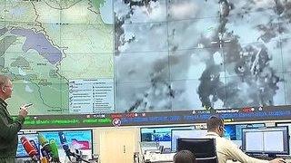 25 вылетов за сутки, уничтожено 9 объектов: российские самолеты продолжают бомбить ИГИЛ