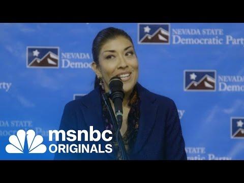 Women In Politics: Lucy Flores   Originals   Msnbc