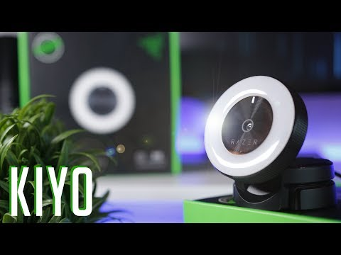 For Streamers On The Go - Razer KIYO Review