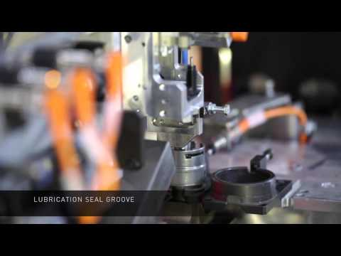HENN automotive production movie HCwater 2015