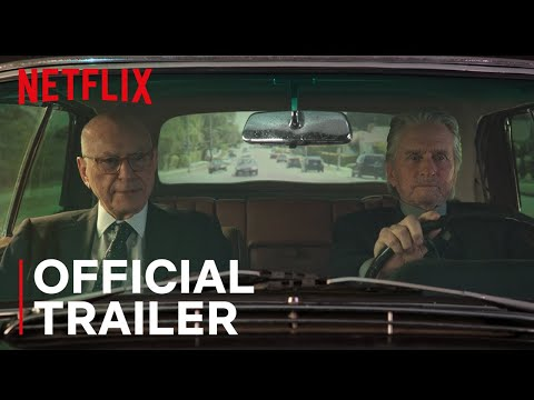 The Kominsky Method: Season 2 | Official Trailer | Netflix