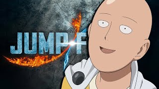Jump Force: The WORST Anime Game I've Ever Played... thumbnail