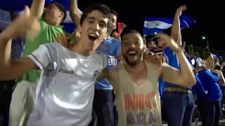 Prohíben banderas grandes para juego de fútbol Nicaragua-Haití