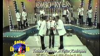 Salsa En La Calle Tribute to Pellin Rodriguez Postumo Part 1