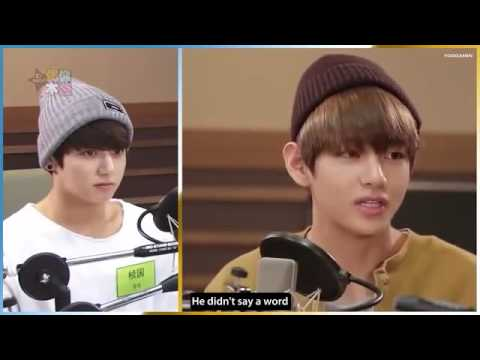 [ENG SUB] 150307 BTS on C-Radio Idol True Colors [1/5] Diana TvSanders