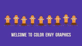 Color Envy Graphics : Sign Installation in San Diego