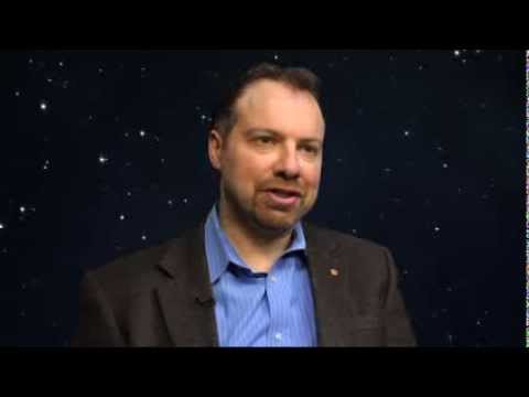 Nobel Prize winning astrophysicist Adam Riess discusses supernovae