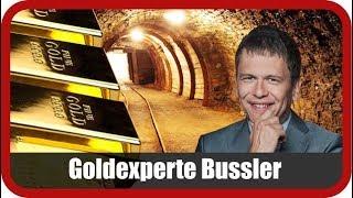 Gold-Experte Bußler: Willkommen im goldenen Herbst