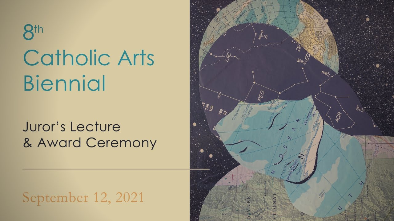 Download 8th Catholic Arts Biennial at SVC, Verostko Center for the Arts