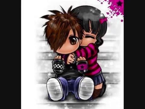 Emo Love!.wmv