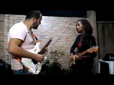Patrick Souza e Lais Nunes – Guns N' Roses (SWEET CHILD O' MINE)