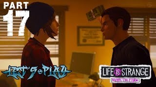 Life is Strange - Before the Storm ◥ PART 17 ◤