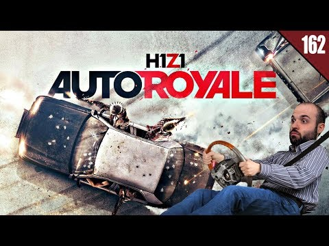 H1Z1 #162   NUEVO MODO! AUTO ROYALE!!   H1Z1 Gameplay Español