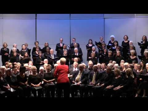 Maryland Encore Chorales at the Pascal Center for the Performing Arts May 20, 2017