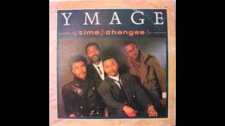 Ymage - You Look So Good (1990)