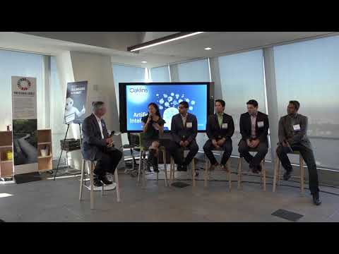 AI Panel: AI in M&A - How Companies are Incorporating AI Into Their Strategic Priorities and M&A