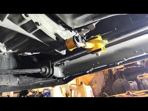 видео: Доп опора приора 2