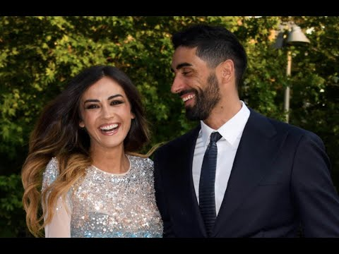 Giorgia Palmas e Filippo Magnini sposi: i dettagli  | LE NOTIZIE DEL GIORNO