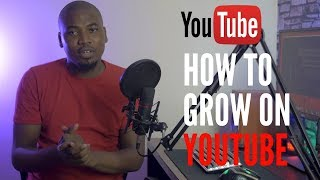 How To Get Your First 100 YouTube Subscribers Fast (And More)