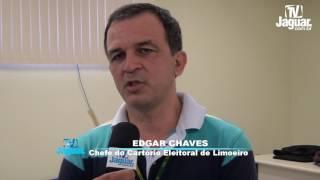 29ª zona eleitoral: Dr Patrick e Edgar Chaves esclarecem os critérios do registro de candidaturas