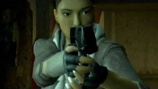 Half Life 2 Alyx Trailers