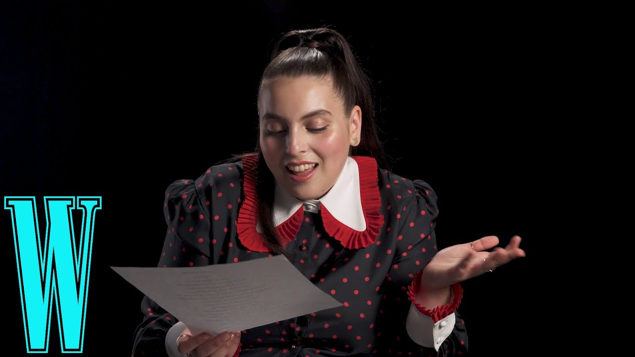 Beanie Feldstein, Julia Garner & More Sing TV Theme Song Karaoke | W Magazine