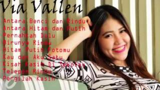 Video Via Vallen Lagu Kenangan 2017 download MP3, 3GP, MP4, WEBM, AVI, FLV Agustus 2017
