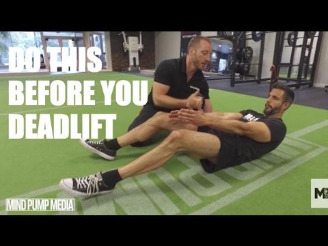 ELDOA Exercises to Increase Flexibility, Improve Posture & Relieve Pain (Video 3 of 9)