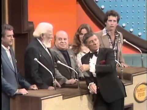 'Family Feud' : Dukes of Hazzard vs  the Waltons (1979)