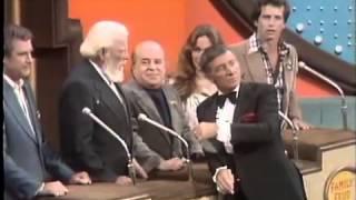 """""""Family Feud"""" : Dukes of Hazzard vs  the Waltons (1979)"""