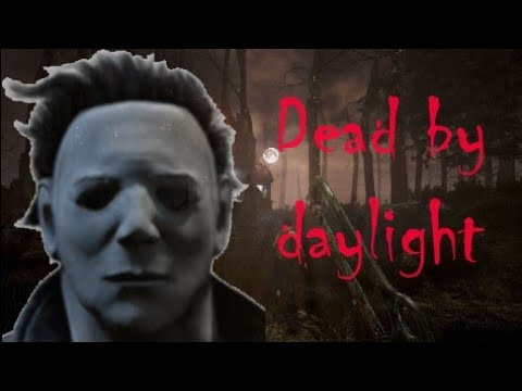 Dead by daylight live, playing with subs, killer/survivor gameplay, fun horror game