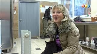 Vidzemes TV: Vidzemnieki. Līgatnes Dabas takas (22.12.2018.)
