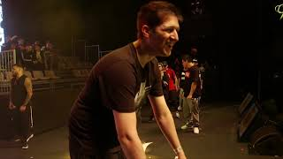 Chuty vs Cacha, Rc, Ricto, Pepe Grillo, Valles T, Strike, Amil | Seven To Punch | Pangea 2vs2