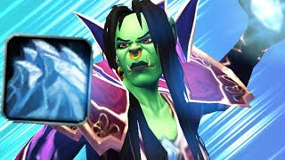 That Mage SHATTERED Him! (5v5 1v1 Duels) - PvP WoW: Battle For Azeroth 8.3