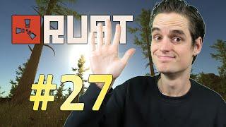 JULLIE ZULLEN MIJ NIET MEER ZIEN! - Rust #27
