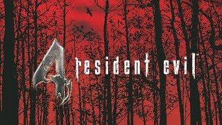 Resident Evil 4 1.Část Live By Vitali Czech [Záznam]
