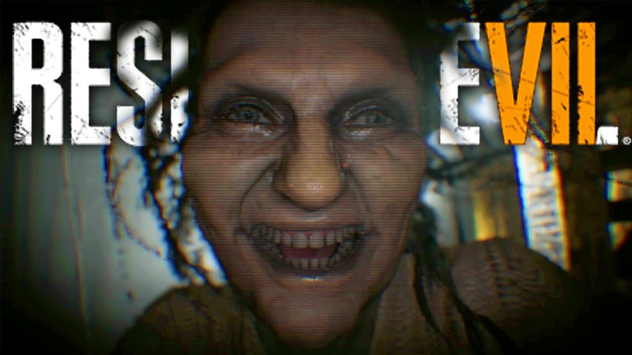 HOW TO HIDE FROM MARGUERITE (MIA TAPE) | Resident Evil 7: Biohazard  Gameplay Walkthrough Part 4