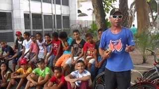 Campeão do Ioiô no Piauí