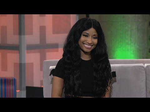 Nicki Minaj on Loving Her Bootylicious Curves