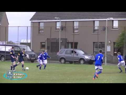 High Ormlie Hotspur v Keisss. 29th June 2015